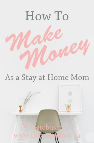 """Make A Profitable Income At Home. Stay at Home Mom. Blogging Tips. Take your hobby and turn it into a business.Click through to read more or re-pin to save for later!"""""""